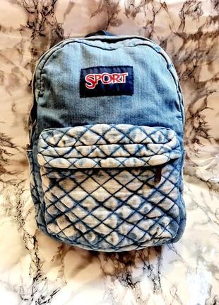 Рюкзак, сумка, как клатч, чемодан обмен