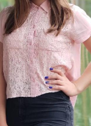 Блуза/топ летний