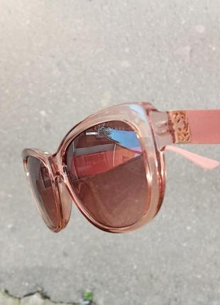 Стильные очки кошки очки лисички в прозрачной оправе италия7 фото