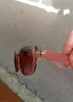 Стильные очки кошки очки лисички в прозрачной оправе италия8 фото