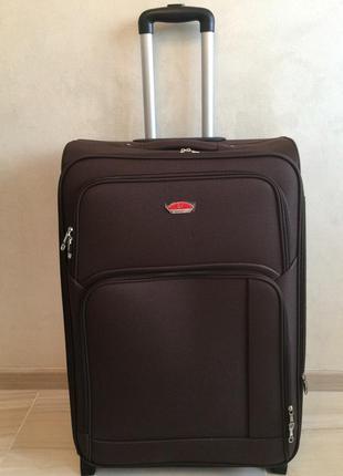 Акция на складе большой чемодан ,самовывоз,доставка,