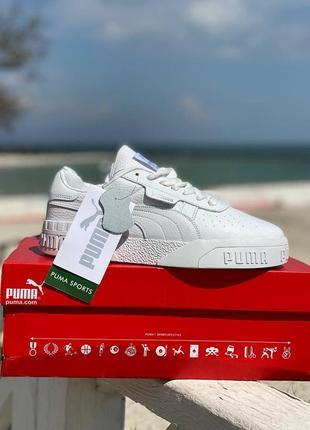 Puma новинка кроссовки пума кали наложенный платёж купить2 фото