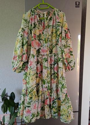 Платье сукня h&m