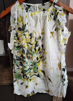 Легусенькая блуза