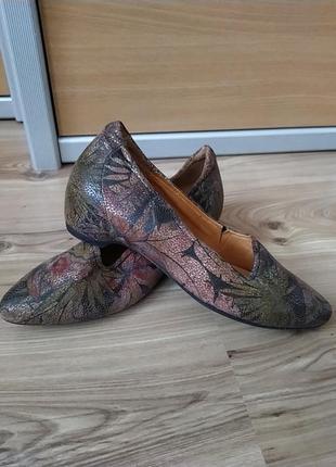 Туфлі австрія
