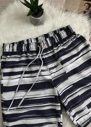 Пляжные шорты для плавания speedo3 фото
