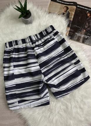Пляжные шорты для плавания speedo4 фото