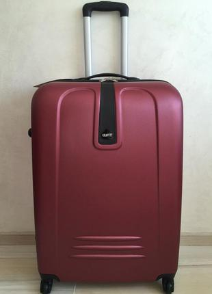 Только сегодня большой чемодан gravitt 75 см -  валіза сумка