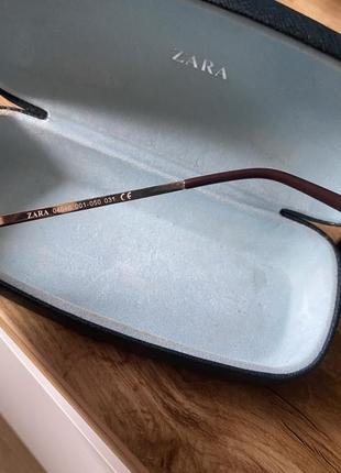 Солнцезащитные очки zara2 фото