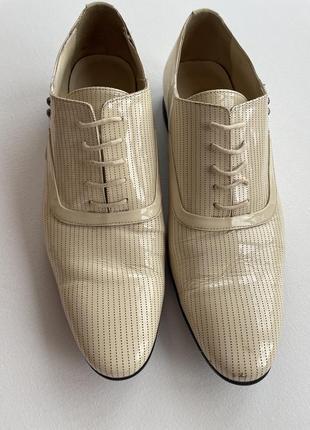 Чоловічі туфлі etor в ідеальному стані