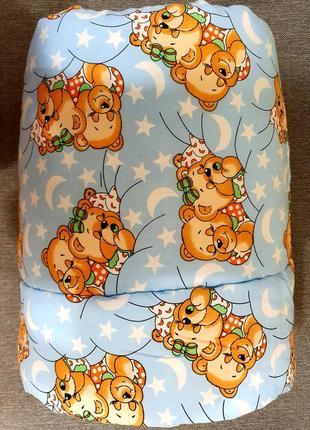 Одеяло для новонарожденных