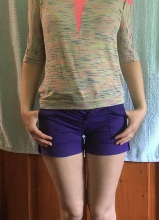 Комплект набор футболка шорты