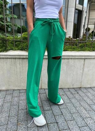 Самые хитовые штаны этого лета.разные цвета