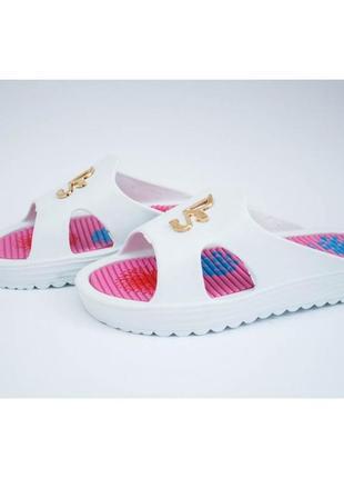 Пж32 ds женские шлепанцы шлепки сланцы босоножки жіночі сандалии тапки тапочки платформа
