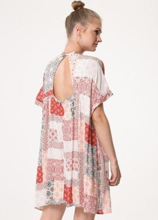 Красивенное новое платье-комбинезон