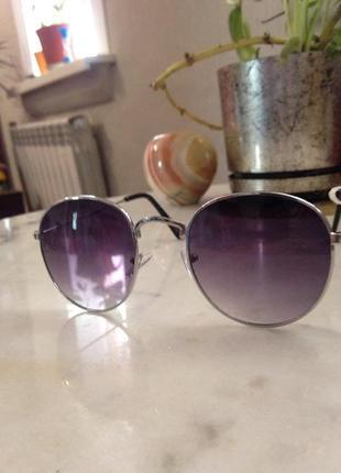 Элегантные солнцезащитные очки. торг.