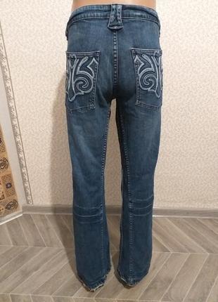 Стрейчевые, женские, джинсы. (5607)