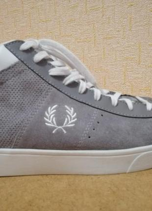 Кроссовки fred perry6 фото