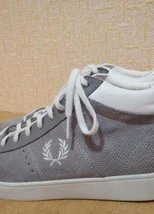 Кроссовки fred perry7 фото