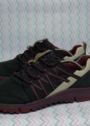 Оригинальные кроссовки, полуботинки clarks trigenic flex (41р 26.5см)