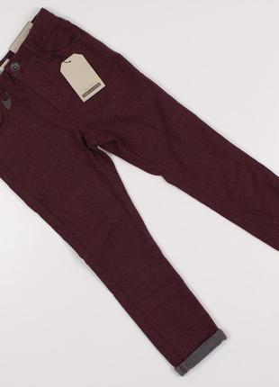 Утеплені джинси (утепленные джинсы) для хлопчка 7 р., zara