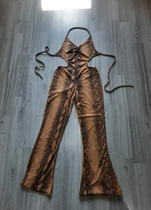 Комбинезон женский, костюм для пилона,  комбез женский для танцев
