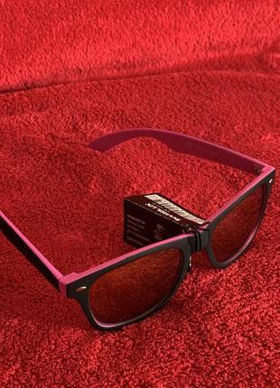 Очки солнцезащитные invisilux1 фото