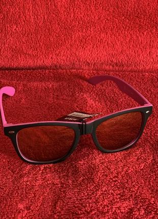 Очки солнцезащитные invisilux5 фото