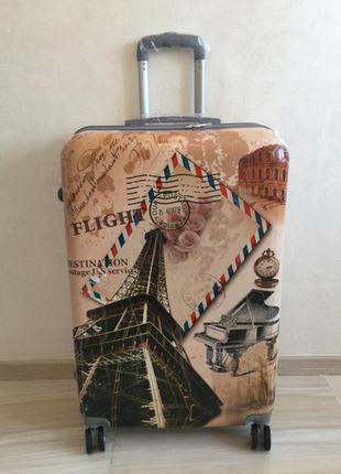 Снова в наличии чемодан валіза сумка на колесах дорожная