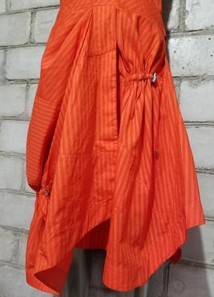 Брендовое платье-халтер  karen millen3 фото