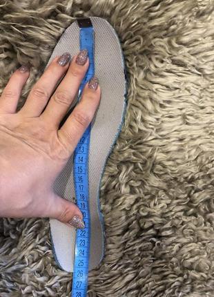Трекинговые кроссовки salomon6 фото