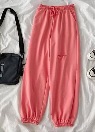 Джогерры , спортивные штаны