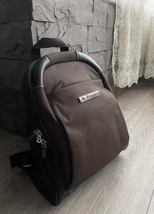 Рюкзак kappa, оригинал