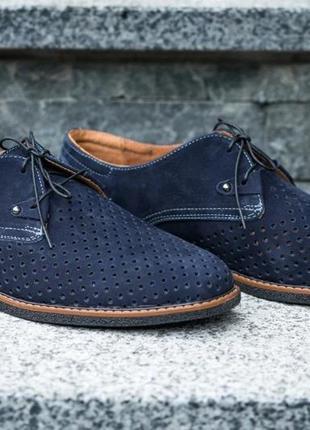 Элитные мужские туфли vadrus
