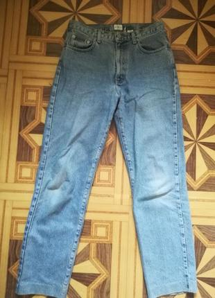 Крутые джинсы широкие ck calvin klein