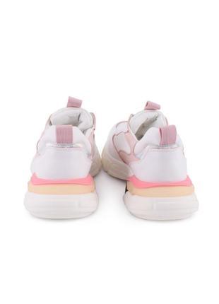 Женские кроссовки на шнуровке3 фото