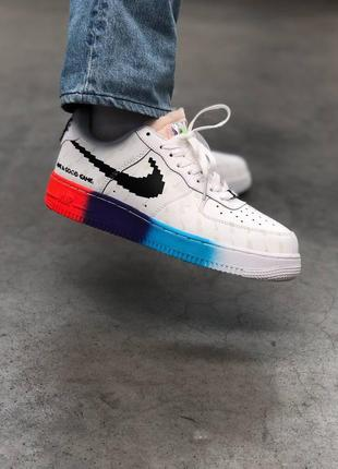 Кроссовки nike air force 1 have a good game