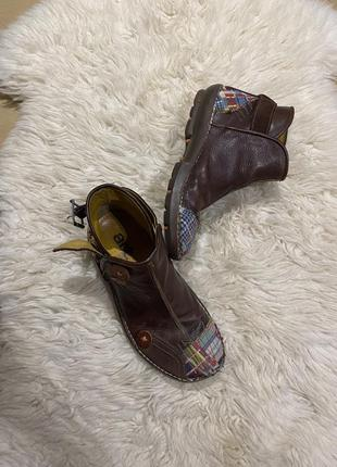 Art 👌классные брэндовые ботинки деми1 фото