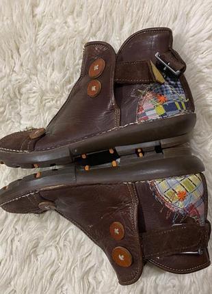Art 👌классные брэндовые ботинки деми3 фото