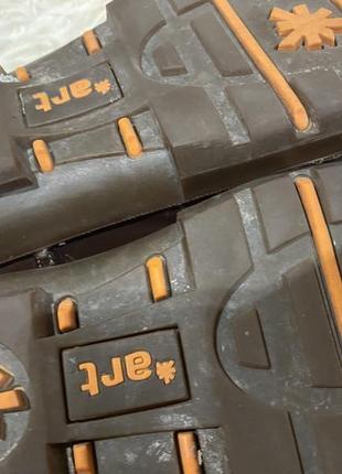 Art 👌классные брэндовые ботинки деми4 фото