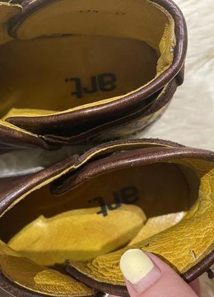 Art 👌классные брэндовые ботинки деми9 фото