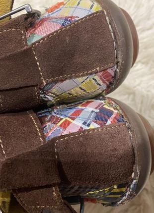 Art 👌классные брэндовые ботинки деми5 фото