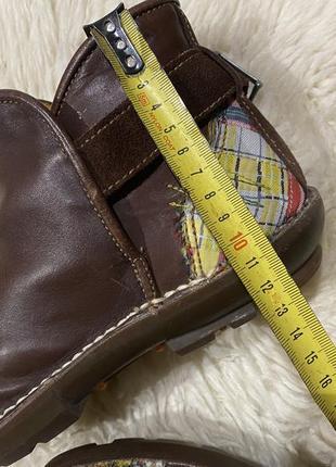 Art 👌классные брэндовые ботинки деми6 фото