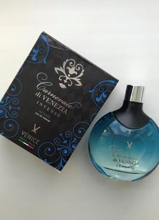 Парфюмерная вода venice carnevale di venezia intense