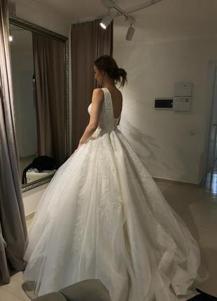 Сукня шлюбна