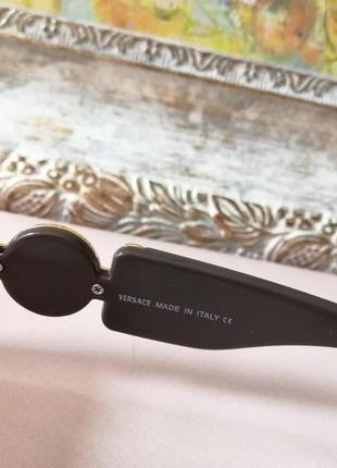 Эксклюзивные брендовые солнцезащитные женские очки7 фото