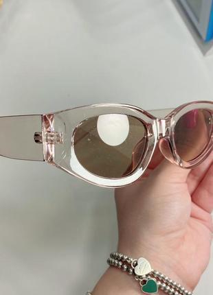 Красивые очки солнцезащитные7 фото