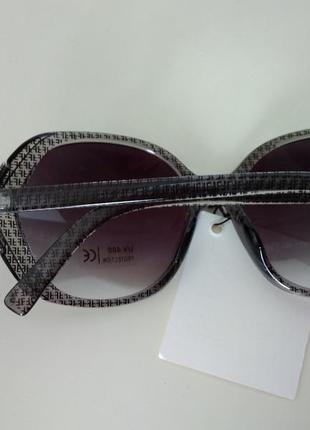 Очки солнцезащитные окуляри сонцезахисні защита от ультрафиолета uv4003 фото
