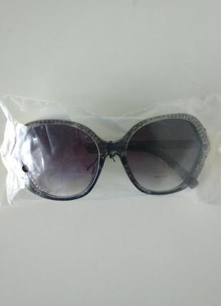 Очки солнцезащитные окуляри сонцезахисні защита от ультрафиолета uv4004 фото