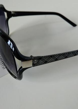 Очки солнцезащитные окуляри сонцезахисні защита от ультрафиолета uv4006 фото